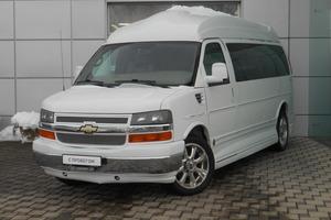Авто Chevrolet Express, 2011 года выпуска, цена 2 500 000 руб., Краснодар