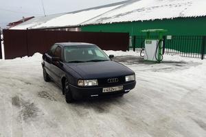 Автомобиль Audi 80, отличное состояние, 1990 года выпуска, цена 116 970 руб., Московская область