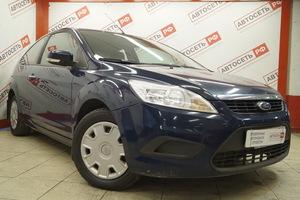 Авто Ford Focus, 2011 года выпуска, цена 386 000 руб., Казань