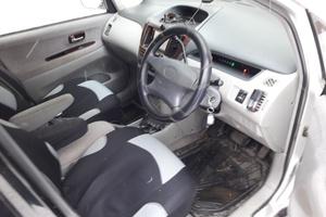 Автомобиль Toyota Nadia, отличное состояние, 1999 года выпуска, цена 350 000 руб., Томск
