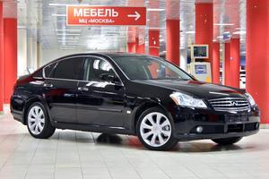 Авто Infiniti M-Series, 2006 года выпуска, цена 655 555 руб., Москва