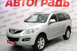 Авто Great Wall H5, 2012 года выпуска, цена 539 000 руб., Москва