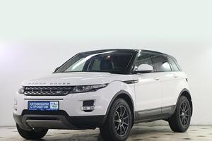 Авто Land Rover Range Rover Evoque, 2015 года выпуска, цена 1 850 000 руб., Москва