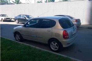 Автомобиль Daihatsu Storia, среднее состояние, 1998 года выпуска, цена 120 000 руб., Кызыл