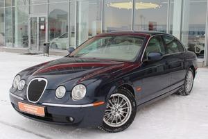 Авто Jaguar S-Type, 2006 года выпуска, цена 470 000 руб., Екатеринбург