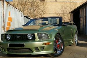 Автомобиль Ford Mustang, отличное состояние, 2005 года выпуска, цена 1 500 000 руб., Москва