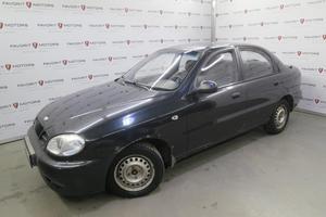 Авто Chevrolet Lanos, 2006 года выпуска, цена 97 229 руб., Москва