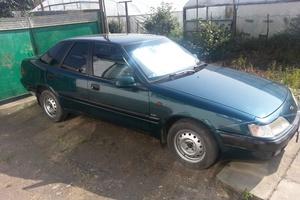 Автомобиль Daewoo Espero, хорошее состояние, 1997 года выпуска, цена 120 000 руб., Краснодар
