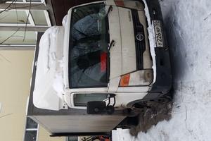 Автомобиль Nissan Cabstar, хорошее состояние, 2009 года выпуска, цена 550 000 руб., Долгопрудный