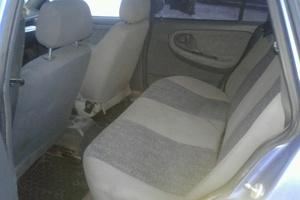 Автомобиль Daewoo Nexia, хорошее состояние, 2007 года выпуска, цена 105 000 руб., Магнитогорск