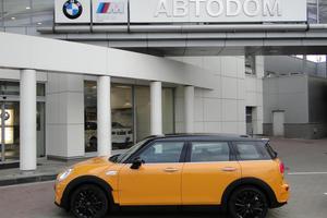 Авто Mini Clubman, 2016 года выпуска, цена 1 660 000 руб., Москва