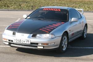 Автомобиль Honda Prelude, отличное состояние, 1993 года выпуска, цена 270 000 руб., Ставрополь