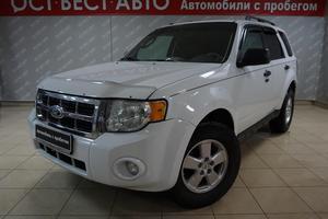 Авто Ford Escape, 2011 года выпуска, цена 720 000 руб., Москва