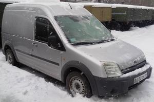 Автомобиль Ford Transit Connect, отличное состояние, 2005 года выпуска, цена 320 000 руб., Саратов