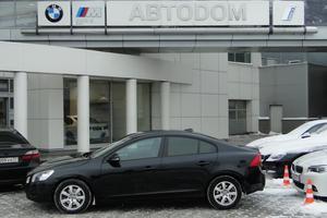 Авто Volvo S60, 2012 года выпуска, цена 730 000 руб., Москва