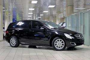 Авто Mercedes-Benz R-Класс, 2006 года выпуска, цена 655 555 руб., Москва