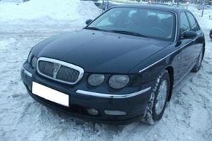 Автомобиль Rover 75, отличное состояние, 2000 года выпуска, цена 299 000 руб., Псков