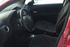 Подержанный автомобиль Citroen C3, хорошее состояние, 2008 года выпуска, цена 260 000 руб., Челябинск