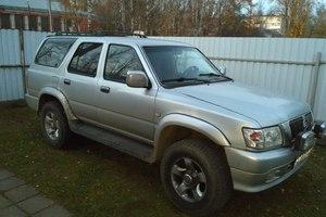 Автомобиль Great Wall Safe, хорошее состояние, 2007 года выпуска, цена 255 000 руб., Яхрома
