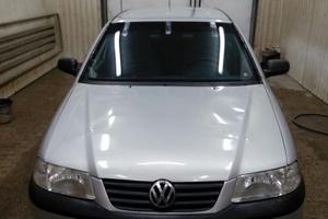 Автомобиль Volkswagen Pointer, хорошее состояние, 2004 года выпуска, цена 170 000 руб., Краснодар