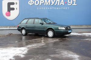 Авто Audi A6, 1997 года выпуска, цена 230 000 руб., Москва
