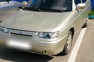 Автомобиль ВАЗ (Lada) 2111, хорошее состояние, 2004 года выпуска, цена 130 000 руб., Ступино