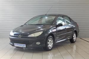 Авто Peugeot 206, 2008 года выпуска, цена 179 000 руб., Москва