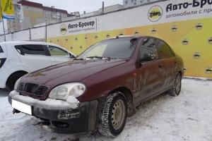 Авто ЗАЗ Sens, 2007 года выпуска, цена 100 000 руб., Самара