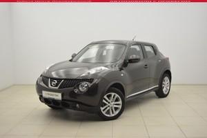 Авто Nissan Juke, 2013 года выпуска, цена 725 000 руб., Москва