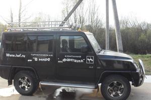Автомобиль Derways Cowboy, хорошее состояние, 2005 года выпуска, цена 350 000 руб., Нижний Новгород