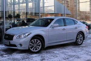 Авто Infiniti M-Series, 2013 года выпуска, цена 1 579 000 руб., Москва