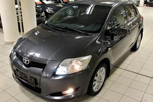 Авто Toyota Auris, 2007 года выпуска, цена 455 555 руб., Москва