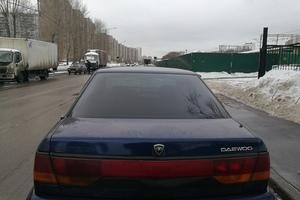 Автомобиль Daewoo Espero, среднее состояние, 1999 года выпуска, цена 60 000 руб., Москва