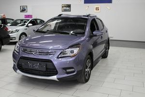 Авто Lifan x50, 2016 года выпуска, цена 560 000 руб., Казань