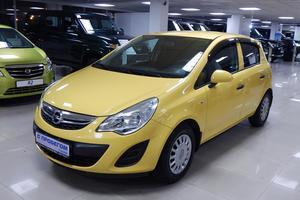 Авто Opel Corsa, 2013 года выпуска, цена 445 000 руб., Москва