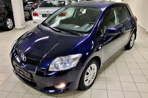 Авто Toyota Auris, 2007 года выпуска, цена 465 555 руб., Москва