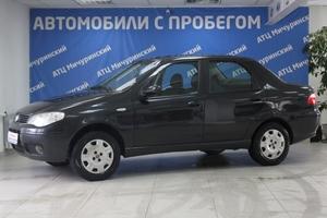Авто Fiat Albea, 2010 года выпуска, цена 245 000 руб., Москва