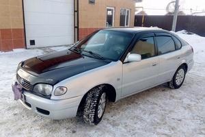 Подержанный автомобиль Toyota Corolla, отличное состояние, 2000 года выпуска, цена 245 000 руб., Московская область