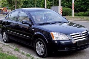 Автомобиль Vortex Estina, хорошее состояние, 2010 года выпуска, цена 250 000 руб., Дубна