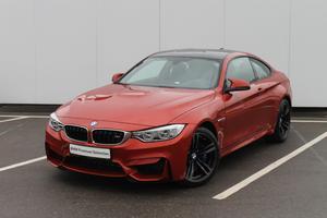 Авто BMW M4, 2016 года выпуска, цена 5 200 000 руб., Москва