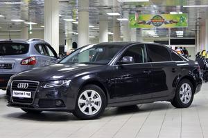 Авто Audi A4, 2009 года выпуска, цена 699 999 руб., Москва