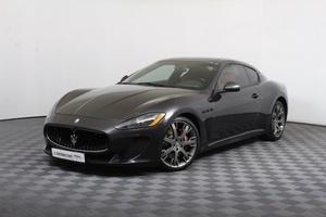 Авто Maserati GranTurismo, 2012 года выпуска, цена 3 979 000 руб., Москва