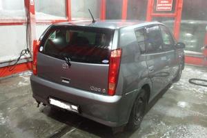 Автомобиль Toyota Opa, хорошее состояние, 2002 года выпуска, цена 310 000 руб., Новосибирск