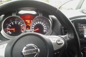 Подержанный автомобиль Nissan Juke, отличное состояние, 2011 года выпуска, цена 700 000 руб., Нягань