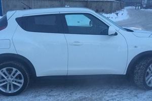 Автомобиль Nissan Juke, отличное состояние, 2012 года выпуска, цена 669 000 руб., Челябинск