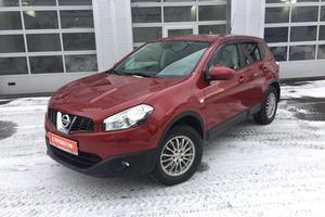 Авто Nissan Qashqai, 2010 года выпуска, цена 670 000 руб., Казань