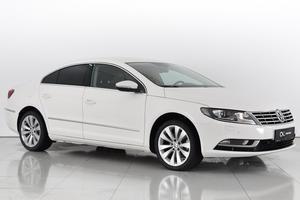 Авто Volkswagen Passat CC, 2013 года выпуска, цена 995 000 руб., Ростовская область