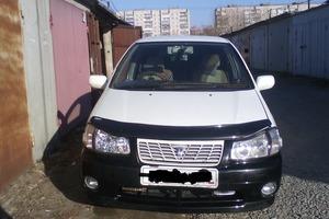 Автомобиль Nissan Liberty, отличное состояние, 1989 года выпуска, цена 250 000 руб., Хабаровск