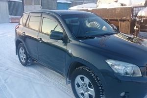 Подержанный автомобиль Toyota RAV4, хорошее состояние, 2007 года выпуска, цена 779 000 руб., Нефтеюганск