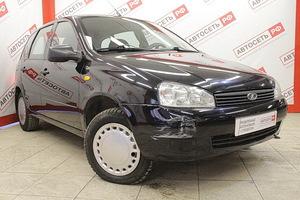 Авто ВАЗ (Lada) Kalina, 2012 года выпуска, цена 222 100 руб., Казань